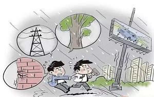 防災減災日專題策劃