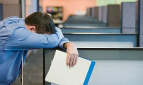 睡眠中的肢體語言會影響你的健康