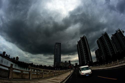 強對流天氣為什麼最難預警?