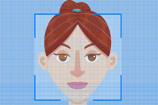 看人臉識別技術的火眼金睛