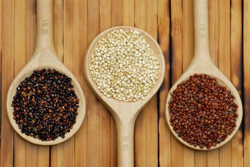 你知道藜麥是什麼嗎?你吃過嗎?