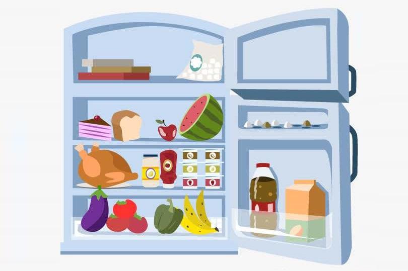 """冰箱不是萬能的,錯誤使用小心患上""""冰箱病"""""""