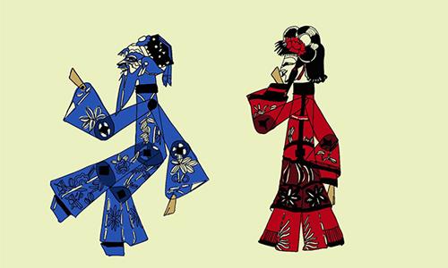 看見光影的奧秘——中國皮影戲