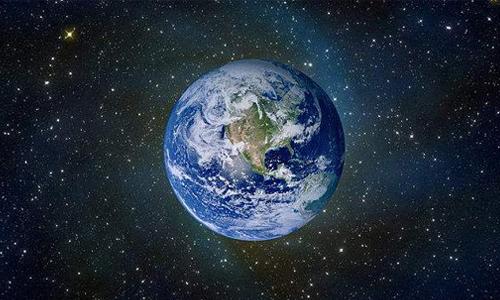 地球一天長度的變化