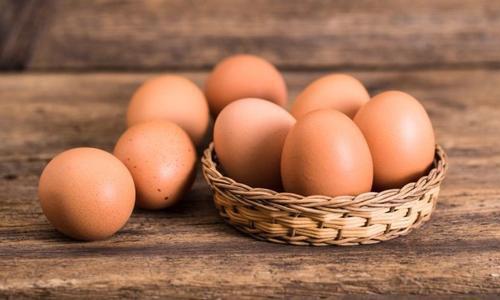 關于雞蛋的這些冷知識你知道嗎?